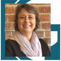 Gina Rodda, Principal/Owner