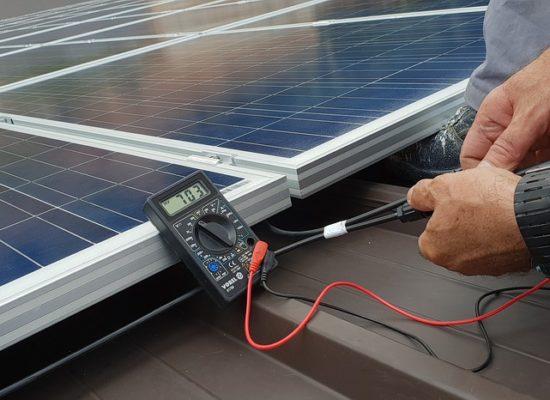solar technician