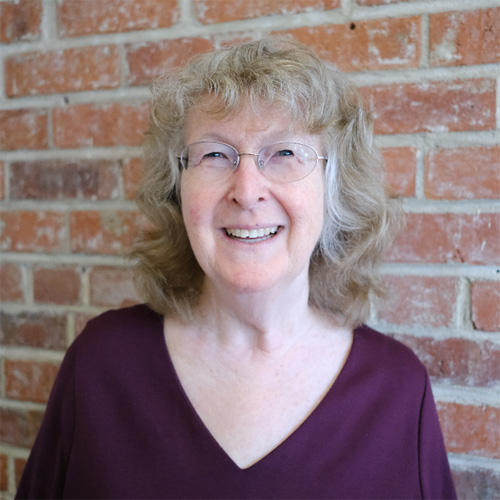 Rosemary Howley