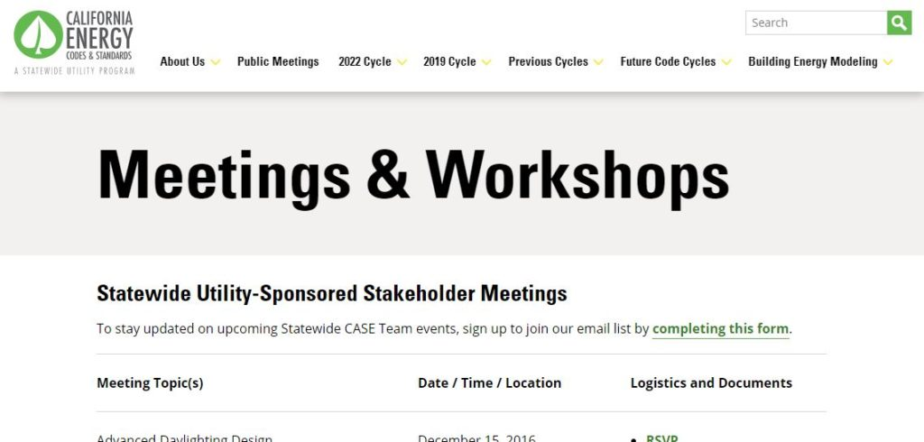 <strong>Meetings & Workshops</strong>