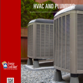 Application Guide: Residential HVAC and Plumbing 2016 - Energy Code Ace - Utility