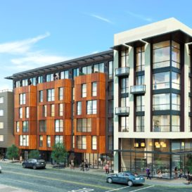 BDE Architecture - 1515 South Van Ness - Nonresidential