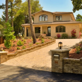 Chris Spaulding - Los Gatos Residence - Residential