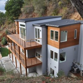 Chris Spaulding - Los Gatos Contemporary - Residential